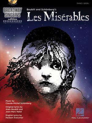 Les Miserables By Boublil, Alain (COP)/ Schonberg, Claude-michael (COP)